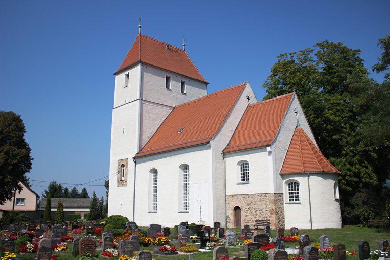 Kirche Klinga
