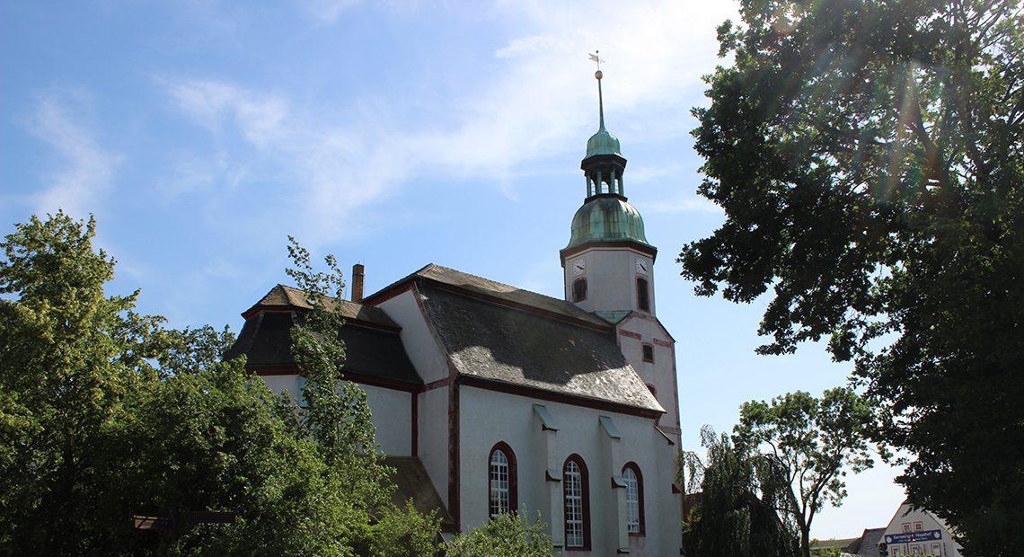 Stadtkirche zu Naunhof