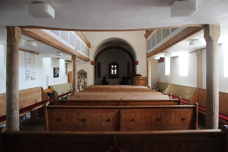 Kirche Ammelshain